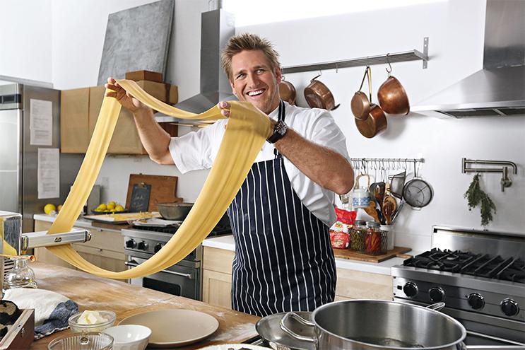 паста готвачи